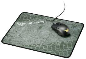 ASUS エイスース NC05 TUF Gaming P3 ゲーミングマウスパッド[NC05TUFGAMINGP3]