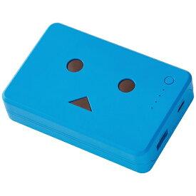 CHEERO チーロ cheero ダンボーバッテリー 10050mAh PD18W ブルー CHE-096-BL [10050mAh]