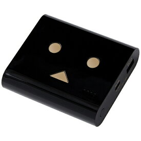 CHEERO チーロ cheero ダンボーバッテリー 13400mAh PD18W ブラック CHE-097-BK [13400mAh /USB Power Delivery対応]
