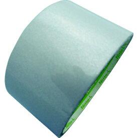 日東エルマテリアル Nitto L Materials 日東エルマテ 粗面反射テープ 50mmx10m 白 SHT-50W