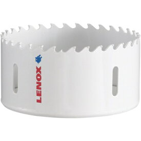 LENOX レノックス LENOX 超硬チップホールソー 替刃 95mm T3026095MMCT