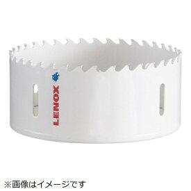 LENOX レノックス LENOX 超硬チップホールソー 替刃 108mm T30268108MMCT