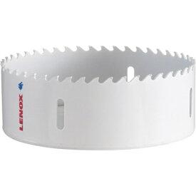 LENOX レノックス LENOX 超硬チップホールソー 替刃 127mm T30280127MMCT