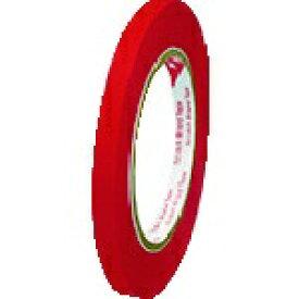 エフピコ商事 エフピコ バッグシール紙テープ赤9×55mJ691 SXMS