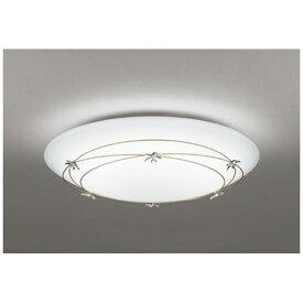 オーデリック ODELIC SH8226LDR LEDシーリングライト [8畳 /昼光色〜電球色 /リモコン付き][SH8226LDR]