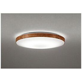 オーデリック ODELIC SH8281LDR LEDシーリングライト [8畳 /昼光色〜電球色 /リモコン付き][SH8281LDR]