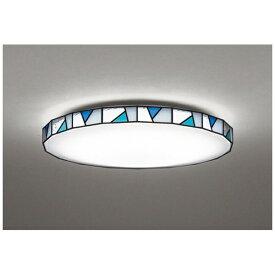 オーデリック ODELIC SH8285LDR LEDシーリングライト [8畳 /昼光色〜電球色 /リモコン付き][SH8285LDR]