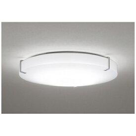 オーデリック ODELIC SH8288LDR LEDシーリングライト [12畳 /昼光色〜電球色 /リモコン付き][SH8288LDR]