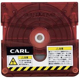 カール事務器 CARL カール 裁断機 トリマー替刃 直線 TRC-600