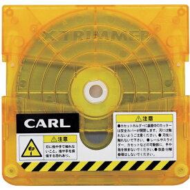 カール事務器 CARL カール 裁断機 トリマー替刃 ミシン目 TRC-610