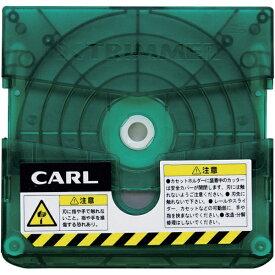 カール事務器 CARL カール 裁断機 トリマー替刃 筋押し TRC-620