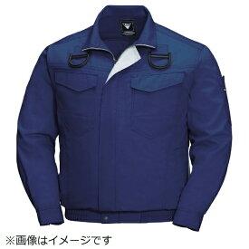 ジーベック XEBEC ジーベック 空調服 綿ポリ混紡ペンタスフルハーネス仕様空調服XE98101−19−L XE98101-19-L