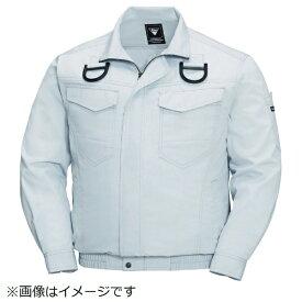 ジーベック XEBEC ジーベック 空調服 綿ポリ混紡ペンタスフルハーネス仕様空調服XE98101−22−S XE98101-22-S