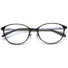 小松貿易 自分の目でピントを探すシニアグラス PINT GLASSES PG-708-NV(ネイビー)