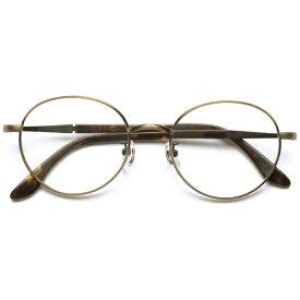 小松貿易 自分の目でピントを探すシニアグラス PINT GLASSES PG-710-BZ(ブロンズ)