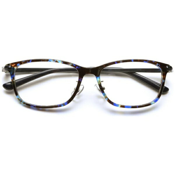 小松貿易 自分の目でピントを探すシニアグラス PINT GLASSES PG-808-BTO(ブルートータス)