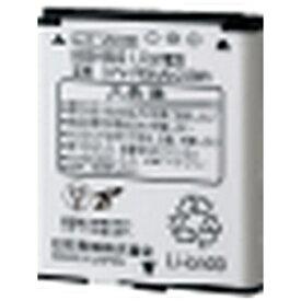 ワイモバイル Y!Mobile 301JR用電池パック(NBB-9800)