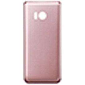 ソフトバンク SoftBank 【ソフトバンク純正】AQUOSケータイ2 電池カバー ピンク