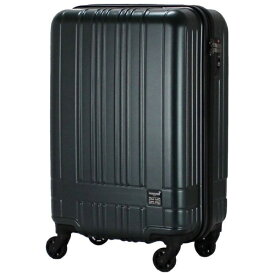 シフレ siffler スーツケースハードジッパー MCL207549GN 【メーカー直送・代金引換不可・時間指定・返品不可】