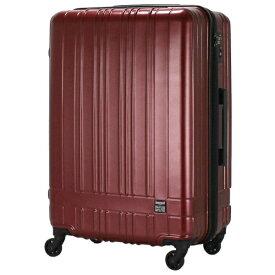シフレ siffler スーツケースハードジッパー MCL207561BU 【メーカー直送・代金引換不可・時間指定・返品不可】