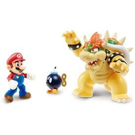 任天堂販売 Nintendo Sales マリオVSクッパ バトルセット