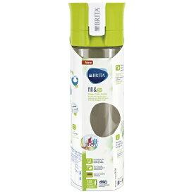 ブリタ BRITA KBVICL1 携帯型浄水器 fill&go(フィルアンドゴー) ライム[KBVICL1]