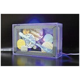 エンスカイ ensky ペーパーシアター ライトアップユニット 3色LED