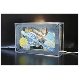 エンスカイ ensky ペーパーシアター ライトアップユニット 電球色LED