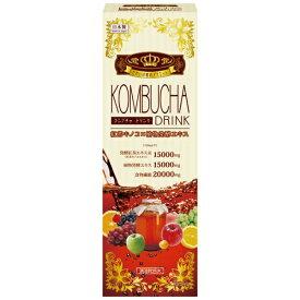 ユーワ yuwa KOMBUCHA DRINK 720ml【wtcool】