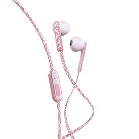 urbanista アーバニスタ インナーイヤー型イヤホン San Francisco 1032517 Pink Paradise [リモコン・マイク対応 /φ3.5mm ミニプラグ][1032517]