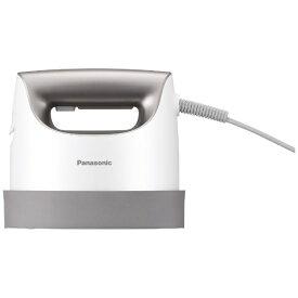 パナソニック Panasonic NI-CFS750-S 衣類スチーマー パナソニック シルバー調 [ハンガーショット機能付き][ハンディアイロン NICFS750S]