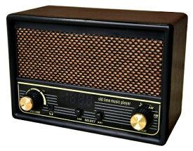 ラドンナ LADONNA SRDX-001 FESCO [AM/FM /ワイドFM対応][SRDX001]