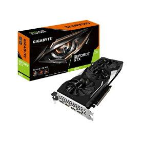 GIGABYTE ギガバイト GIGABYTE NVIDIA GeForce GTX 1660 6GB WINDFORCE 3X 搭載 モデル【バルク品】 [GVN1660GAMINGOC6GD]