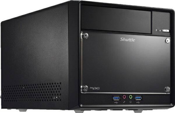 シャトル(SHUTTLE) ベアボーンキット Intel H310搭載 SH310R4V2