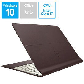 HP エイチピー ノートパソコン 5YS70PA-AAAA [13.3型 /intel Core i7 /SSD:512GB /メモリ:8GB /2019年3月][5YS70PAAAAA]