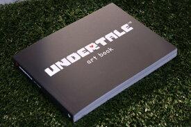 Fangamer JAPAN 「UNDERTALE」アートブック(日本語版)