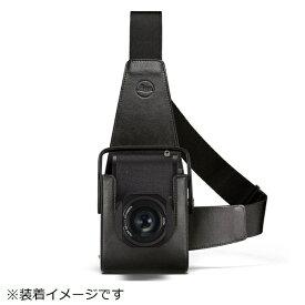 ライカ Leica ライカQ2用ホルスター レザー ブラック