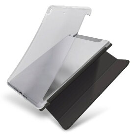 エレコム ELECOM iPad mini 2019 ソフトケース クリア TB-A19SUCCR クリア
