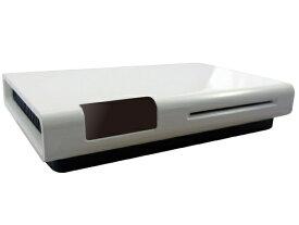 プレクス USB接続地上デジタル・BS/CS ダブルTVチューナー PX-W3U4[PXW3U4]