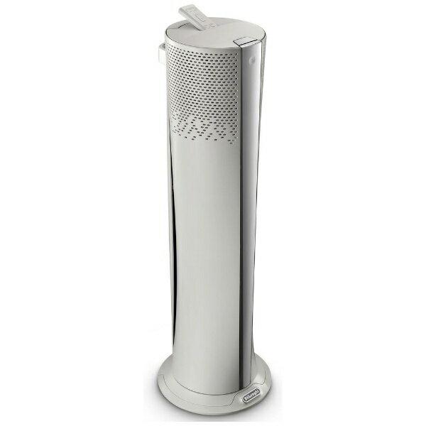 デロンギ Delonghi 空気清浄機能付きファン Clean&Cool CFX85WC CFX85WC ホワイト [DCモーター搭載 /リモコン付き][CFX85WC]