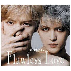 ソニーミュージックマーケティング ジェジュン/ Flawless Love TYPE A【CD】