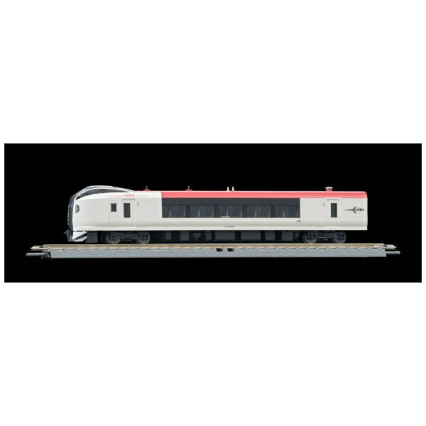 【2019年7月】 トミーテック TOMY TEC 【Nゲージ】FM-004 ファーストカーミュージアム JR E259系特急電車(成田エクスプレス)【発売日以降のお届け】