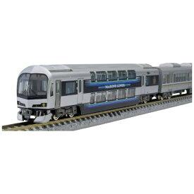 【2019年8月】 トミーテック TOMY TEC 【Nゲージ】98339 JR 223-5000系・5000系近郊電車(マリンライナー)セットC(5両)【発売日以降のお届け】