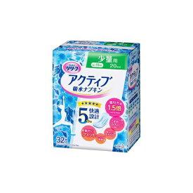 花王 Kao リリーフ ふんわり吸水ナプキン少量用32枚