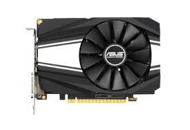 ASUS エイスース NVIDIA GTX1660搭載 ASUSグラフィックスカード PH-GTX1660-O6G PH-GTX1660-O6G【バルク品】 [PHGTX1660O6G]