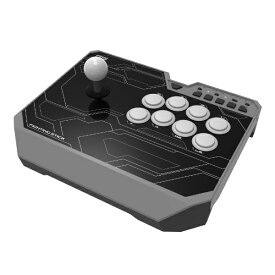HORI ホリ ファイティングスティック for PlayStation4/PlayStation3/PC PS4-129【PS4】