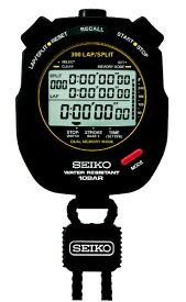 セイコー SEIKO 【クオーツ時計】ストップウオッチ(STOP WATCH) スイミングマスター SVAS009 SVAS009