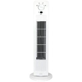 ゼピール ZEPEAL DTTK100I タワーファン(扇風機)[DTTK100I]