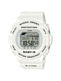 カシオ CASIO BABY-G(ベイビーG) タイドグラフ機能つきスポーツライン「G-LIDE(Gライド)」 BLX-570-7JF