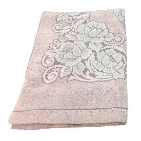 生毛工房 ジャガード織タオルケット 今治 (140x200cm/シングルサイズ /日本製)